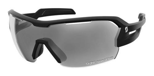 Óculos Scott Spur Ls Pto Fos C/ 2 Lentes (cz Sens,) E Estojo