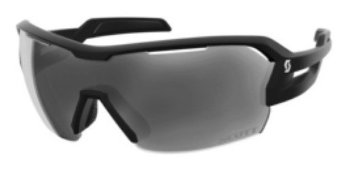 Óculos Scott Spur Ls Pto Fos C/ 2 Lentes (cz / Tran) Estojo