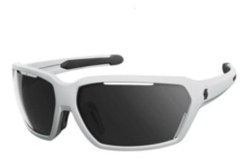Óculos Scott Vector Bc Fos Pto Com Lente Cz E Estojo