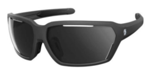 Óculos Scott Vector Lar Fos Com Lente Az Esp E Estojo