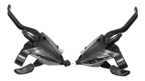Passador Alavanca Câmbio/freio Shimano St- Ef500 Ez 3x8v