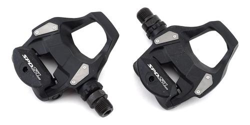 Pedal Speed Clip Shimano Rs500 Com Taquinhos
