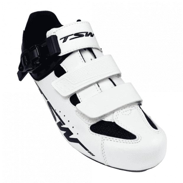 Sapatilha De Ciclismo Speed Road TSW Rocket - Saldão