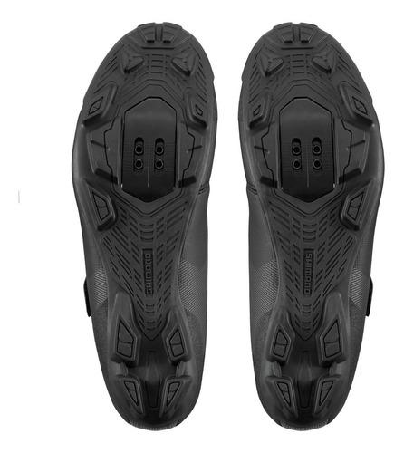 Sapatilha Shimano Xc1 P/ Pedal Clip Ciclismo Mtb