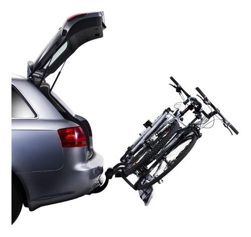 Suporte Transbike Engate Thule Euroride 941 P/ 2 Bicicletas