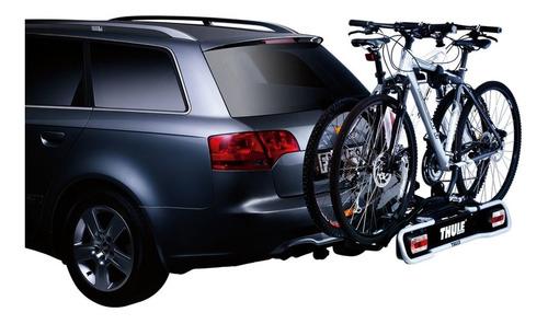 Transbike Engate Thule Euroride 941 P/ 2 Bicicletas