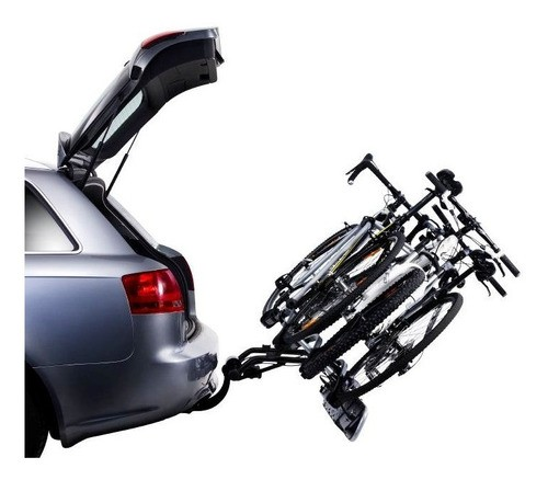 Suporte Transbike Engate Thule Euroride 943 P/ 3 Bicicletas