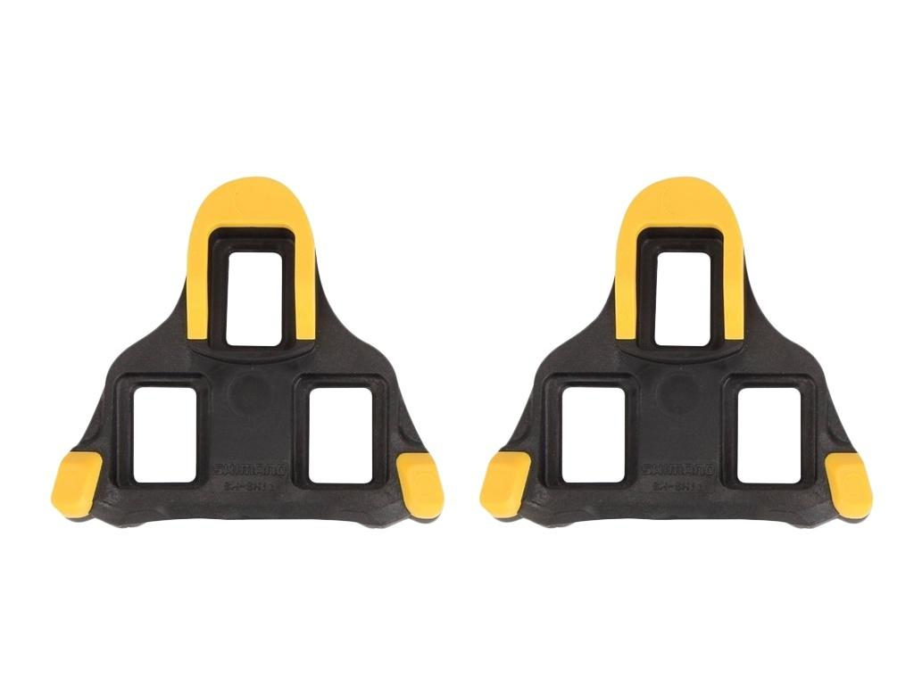 Taco Taquinho P/ Pedal Speed, Road Shimano Sm- Sh11