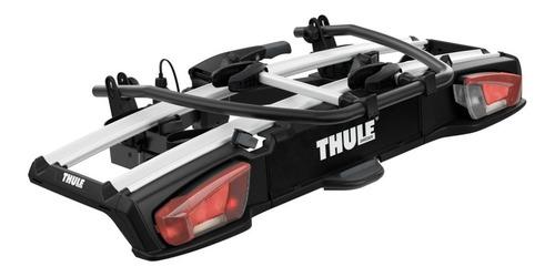 Transbike De Engate 2 Bicicletas Thule Velospace Xt 2 - 938