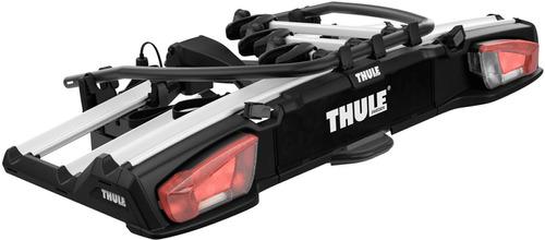 Transbike De Engate 3 Bicicletas Thule Velospace Xt 3 - 939
