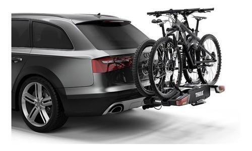 Transbike De Engate Thule Easyfold Xt 933 P/ 2 Bikes
