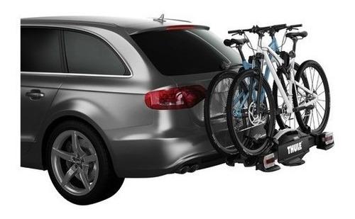 Transbike De Engate Thule Velocompact 925 P/ 2 Bikes