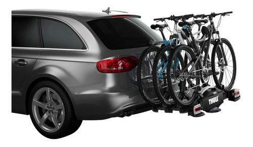 Transbike De Engate Thule Velocompact 927 P/ 3 Bikes