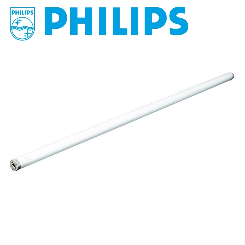 12 Lâmpadas Tubular Fluorescente 40w T10 Luz Do Dia Philips