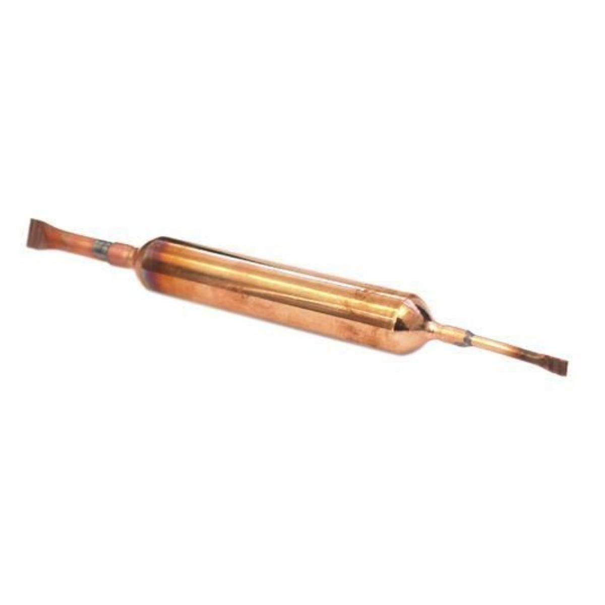 5 Filtro Secador Com Capilar E Ponteira 3/4 120mm