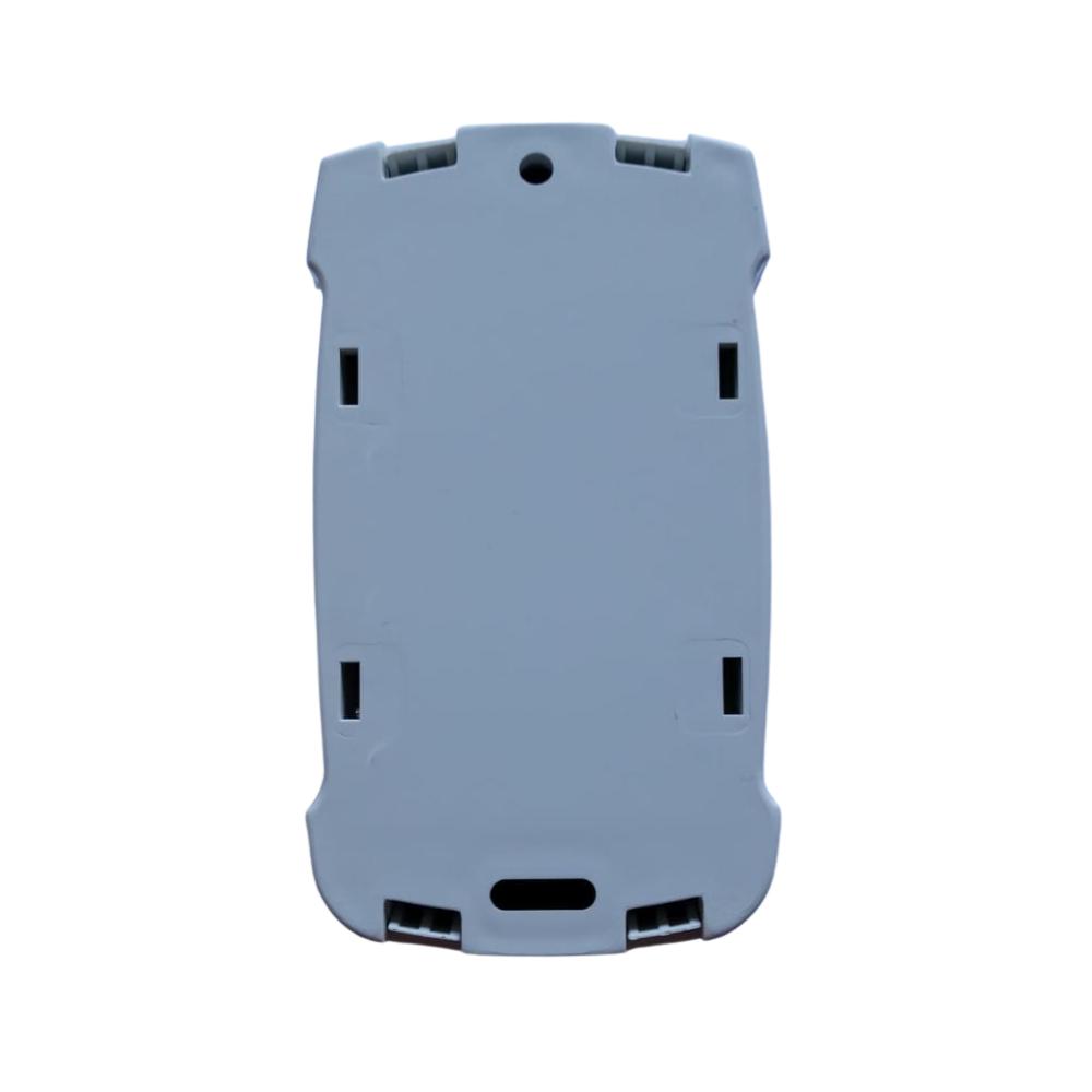 Acionador de Fechaduras 12V por Botão ou Controle Remoto AGL
