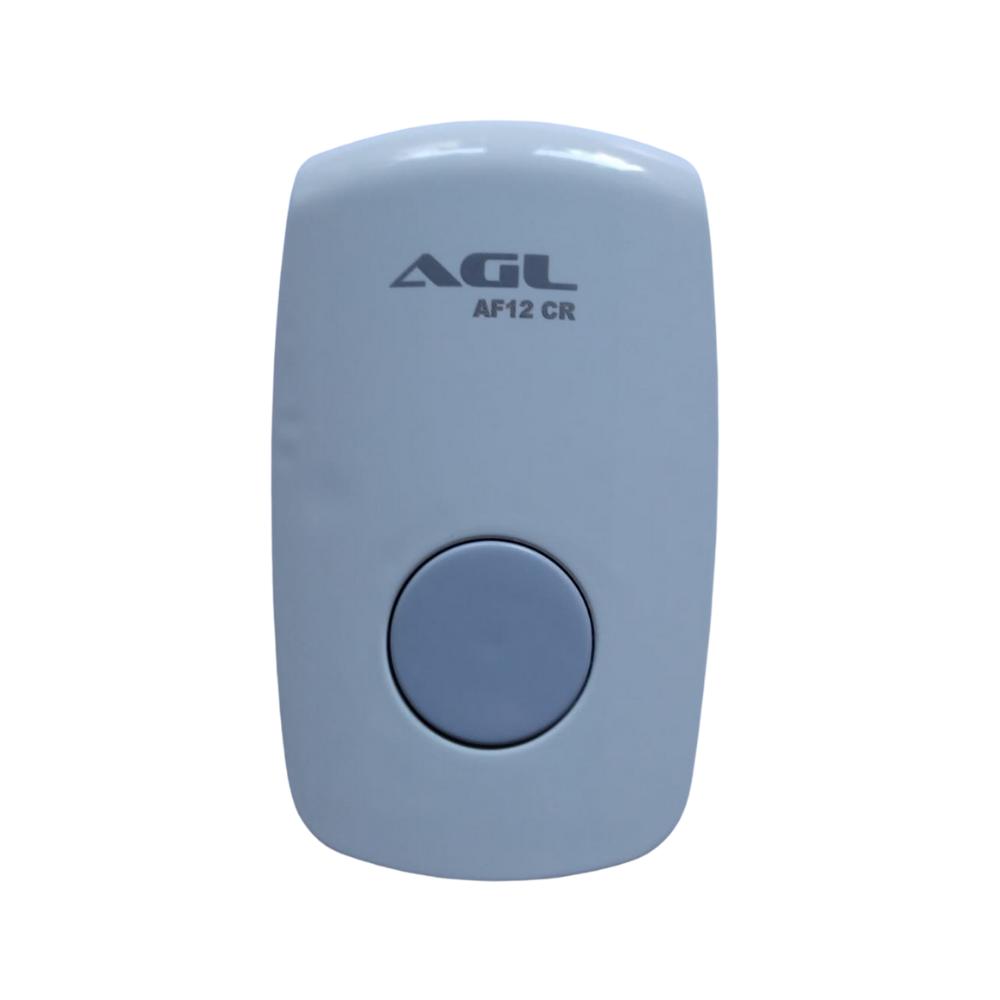 Acionador Eletrônico por Botão Para Fechaduras e Fechos Elétricos 12V