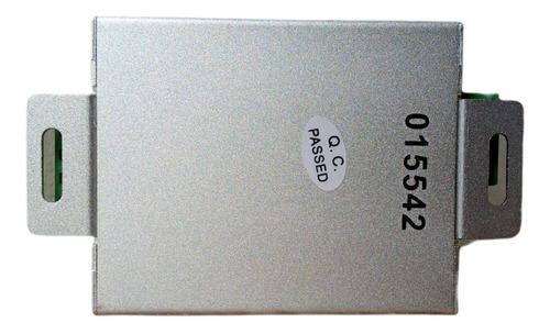 Amplificador Led RGB IP20 Aplicação Direta Em Fitas RGB