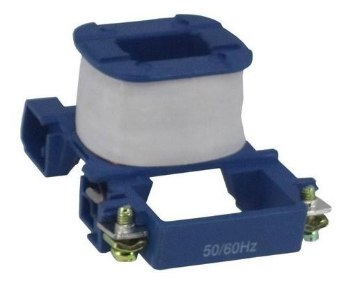 Bobina D4 - 220vca 60hz Para Contator Ic25 E Ic32 Sibratec