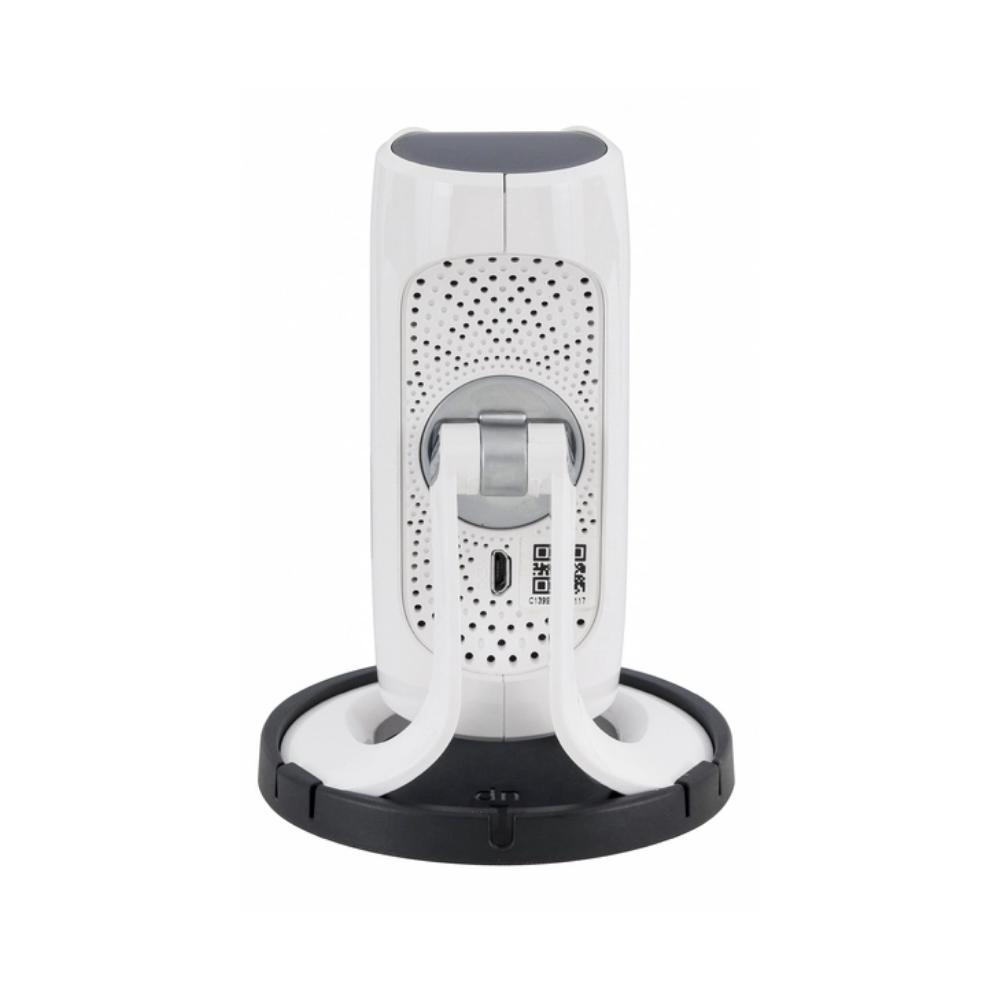 Câmera HD 720p WiFi com Microfone e Auto Falante AGL Cam