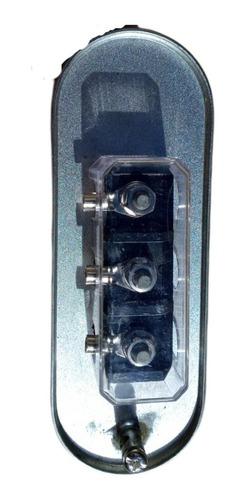 Capacitor Sibratec Original 380v 60hz 5kvar 7,6a
