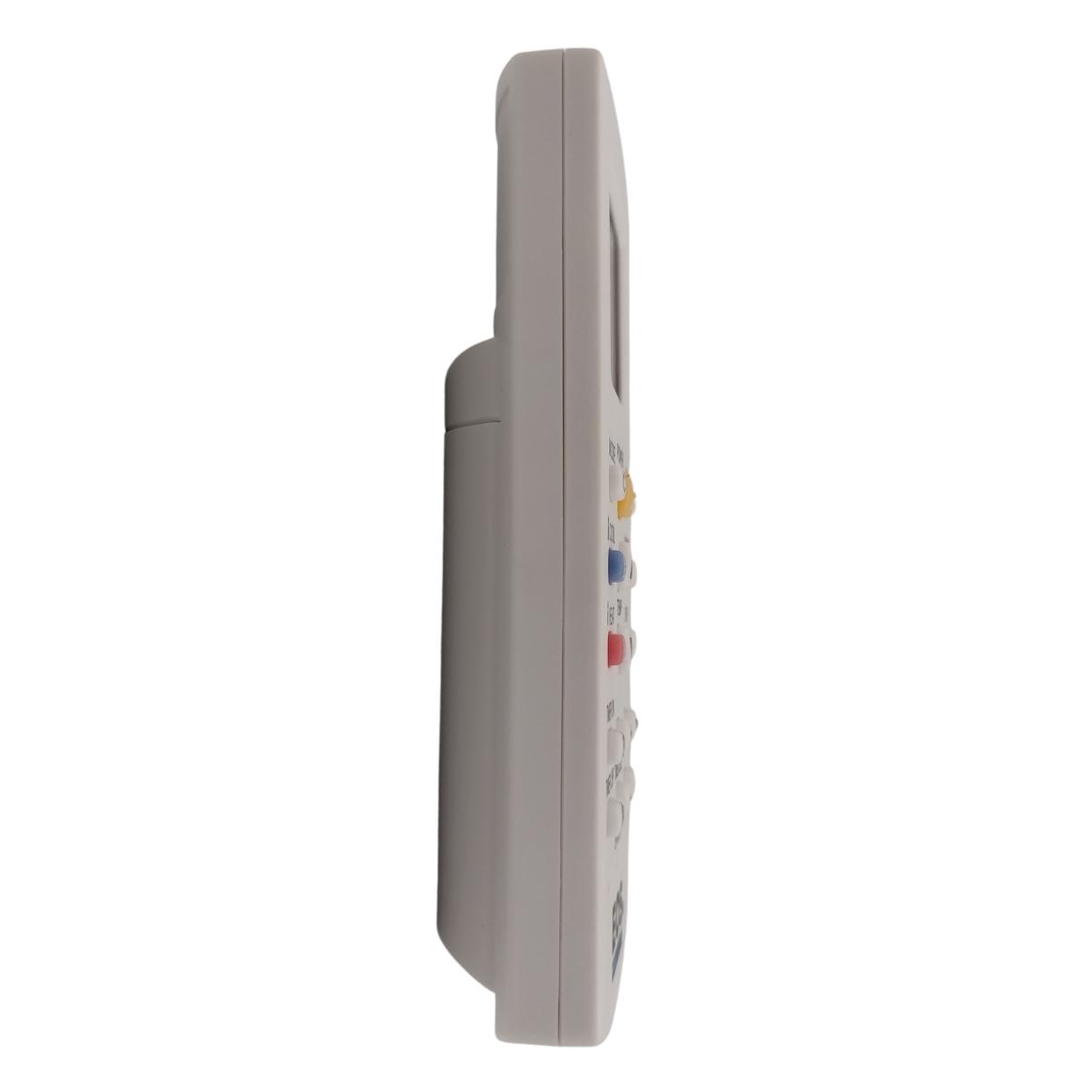 Controle Ar Condicionado Universal Eos com Função Timer Split