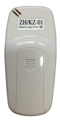 Controle Remoto Ar Condicionado Split Komeco Sky 8020 Split