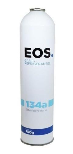 Gás Refrigerante R134a EOS 750g Ar Condicionado