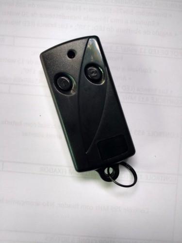 Kit 3 Controles e 1 Central para Portão Eletrônico