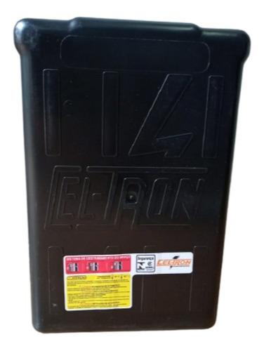 Kit Tampa Proteção para Motor Basculante Bv300 e 1 Par De Limitadores