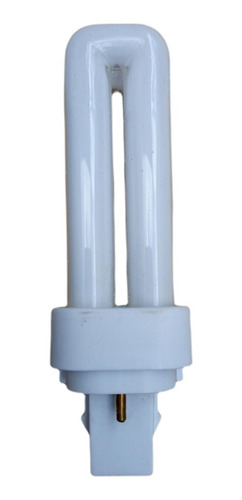 Lâmpada Fluorescente Compacta 10w 2 Pinos G24 Empalux