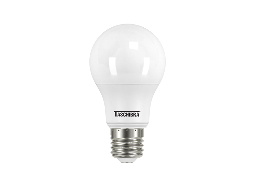 Lâmpada LED Taschibra 17W 6500K Luz Fria E27 TKL100