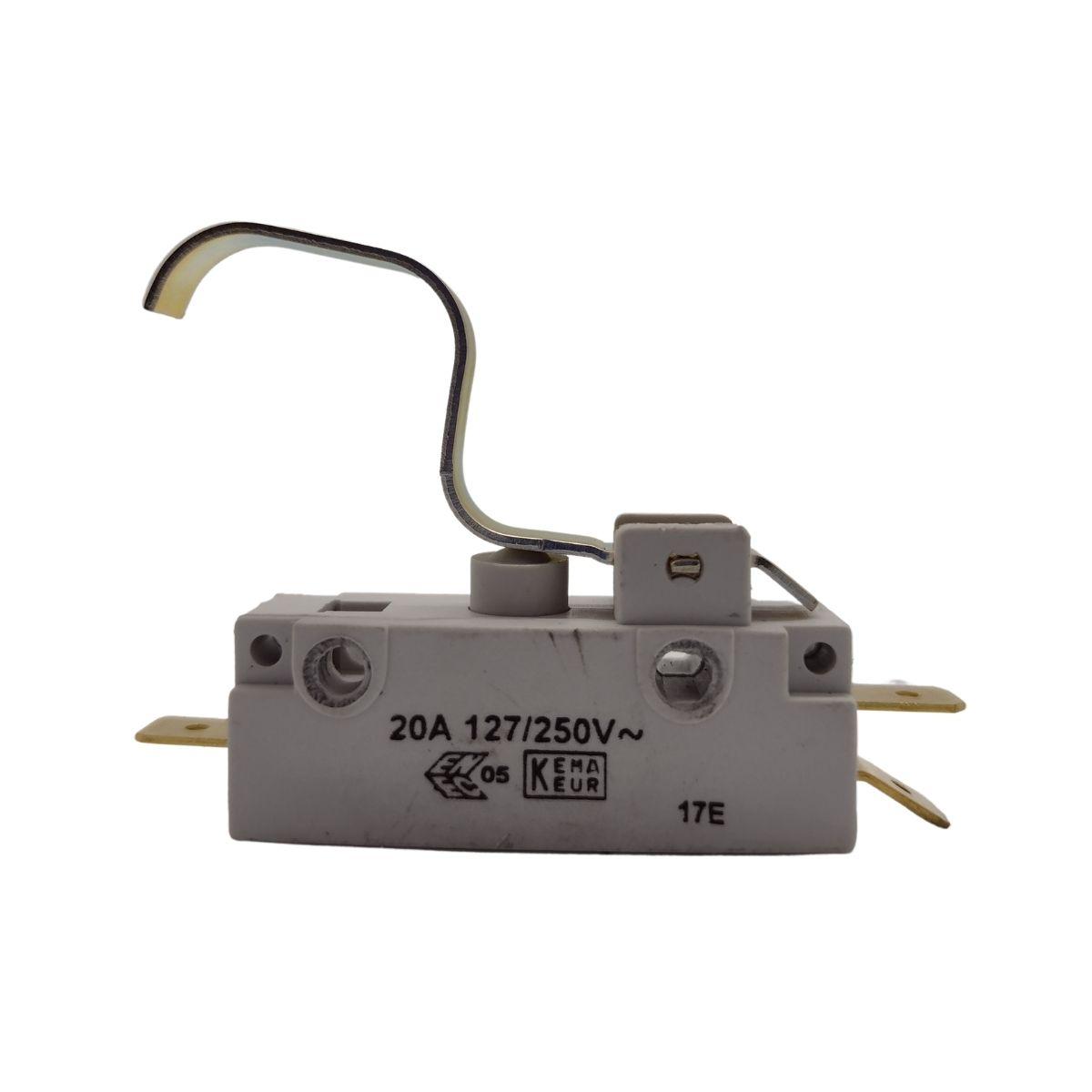 Micro Interruptor Original Para Motores Basculante