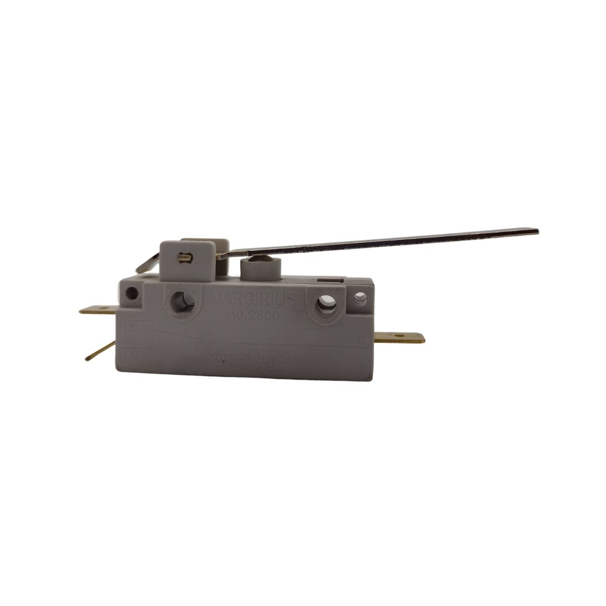 Micro Interruptor Original Para Motores Deslizante