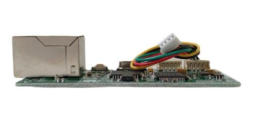 Módulo Ethernet para Comunicação Me-04 Nuvem Interface 10/100