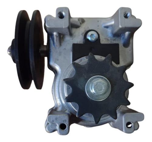 Moto Redutor 1:23 Celtron Alumínio com Engrenagem
