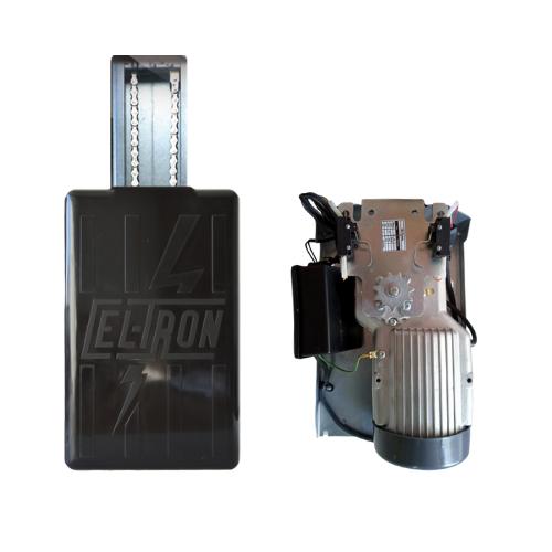 Motor BV Portale 400 Celtron 1/3CV