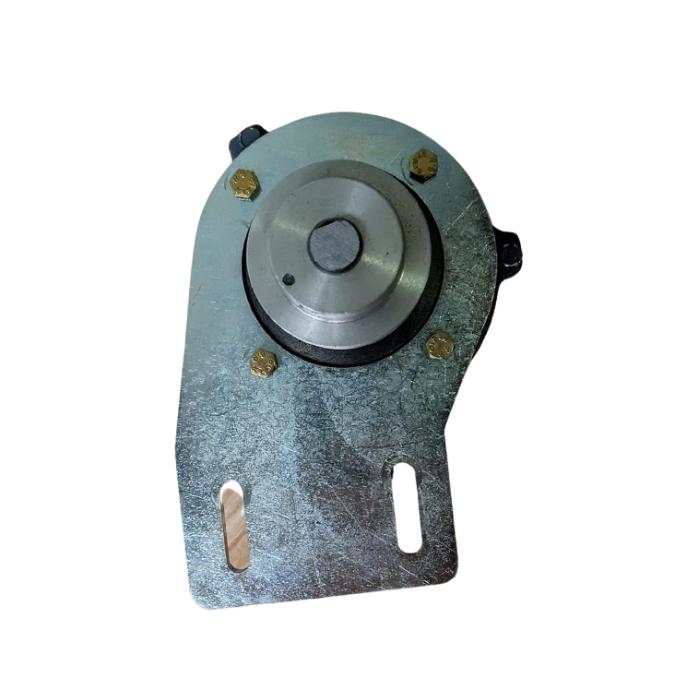 Motor Movimentador De Portão Eberle 1/4hp 60hz 220v