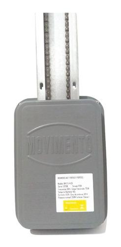 Motor Movimento Basculante Bm12 1/3cv Calha 2,20m 2 Controles