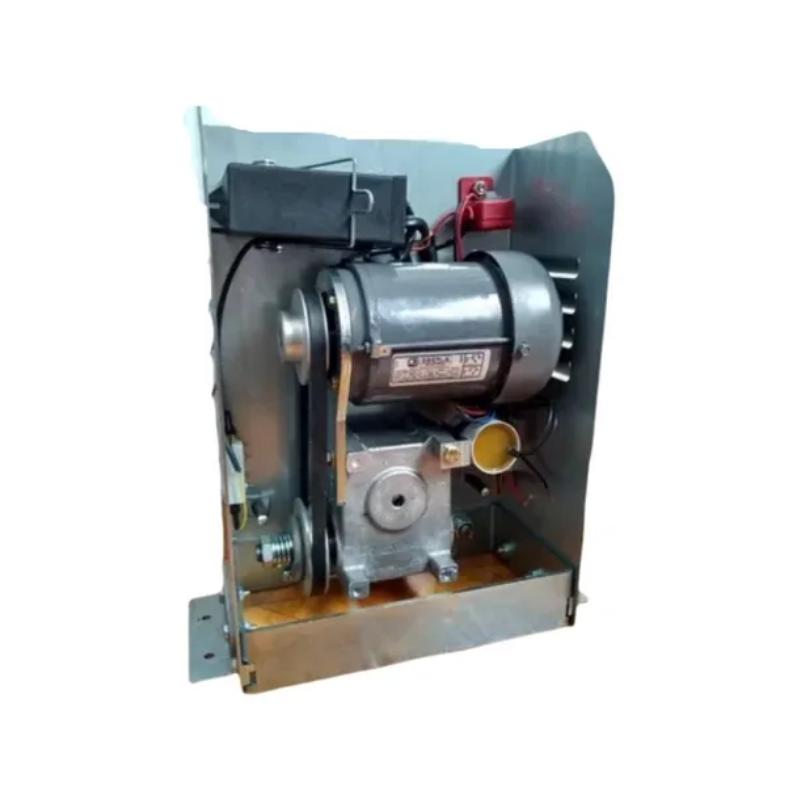 Motor Movimento Deslizante 1/3CV Semi-industrial com 5mts de Corrente D10
