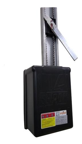 Motor de Portão Eletrônico Celtron BV VELOCITÀ 400 1/3CV com Calha de 1,65mts