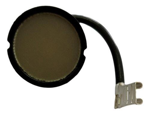 Protetor Térmico Compressor 1 220v 2hp 12.000btus