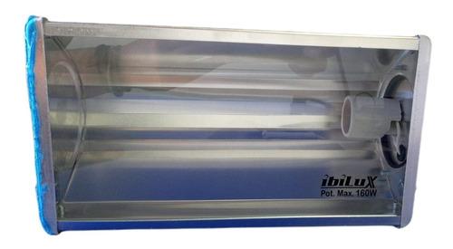 Refletor Projetor Longo Alcance Retangular E27 45w