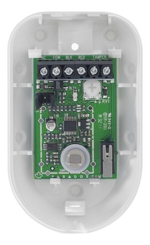 Sensor Infravermelho Passivo Alta Performance Longo Alcance