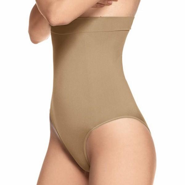Calcinha Modeladora Slim Sem Costura Lupo