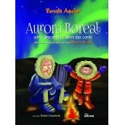 Aurora boreal: uma descoberta além das cores