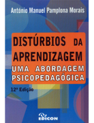 Distúrbios Da Aprendizagem - Uma Abordagem Psicopedagógica