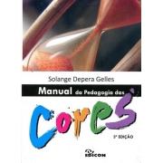 Manual da Pedagogia das Cores