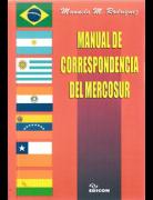 Manual de correspondência del mercosur