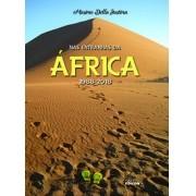 Nas entranhas da África